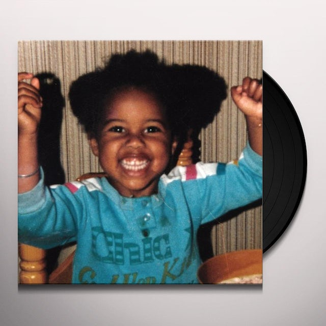 Young Fathers TAPE TWO Vinyl Record