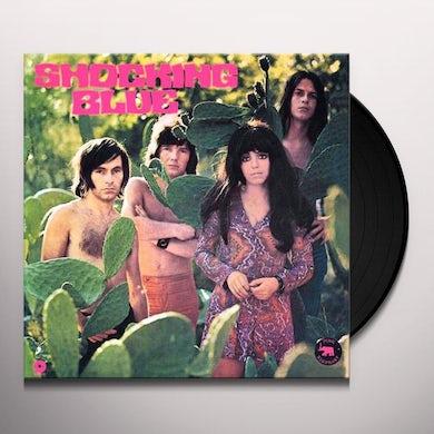 Shocking Blue SCORPIOS DANCE Vinyl Record