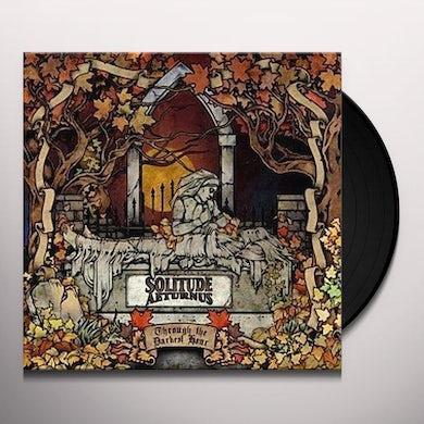 Solitude Aeturnus THROUGH THE DARKEST HOUR Vinyl Record