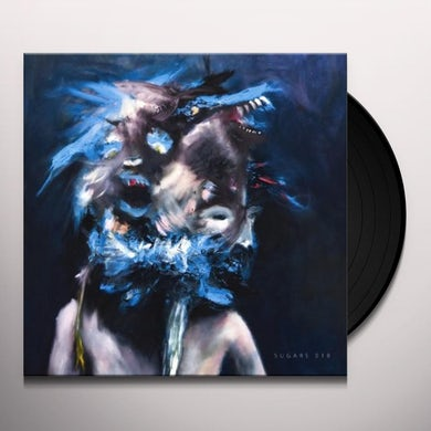 Gazelle Twin MAMMAL Vinyl Record