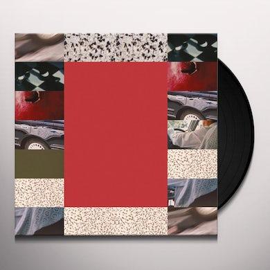 PLUM Vinyl Record