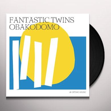 OBAKODOMO Vinyl Record