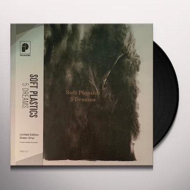 Soft Plastics 5 DREAMS Vinyl Record