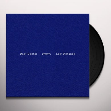 LOW DISTANCE Vinyl Record