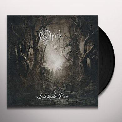 Opeth BLACKWATER PARK Vinyl Record