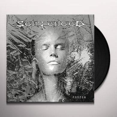 Sentenced FROZEN Vinyl Record
