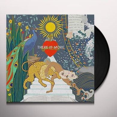 Hillsong Worship THERE IS MORE (LIVE IN SYDNEY AUSTRALIA 2018) Vinyl Record