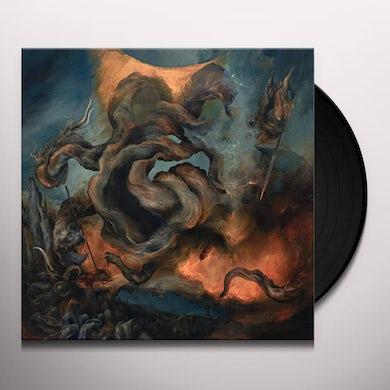 SEVEN EVILS SPAWNED OF SEVEN HEADS Vinyl Record