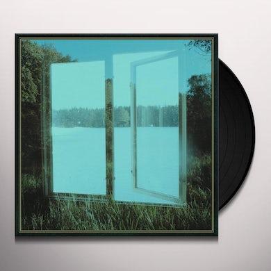 Wake CONFLUENCE Vinyl Record