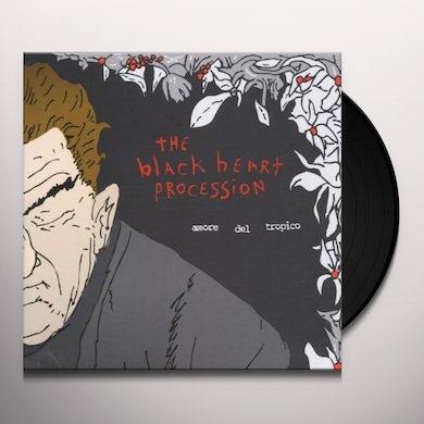 The Black Heart Procession AMORE DEL TROPICO Vinyl Record
