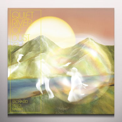 QUIET RIVER OF DUST 1 Vinyl Record