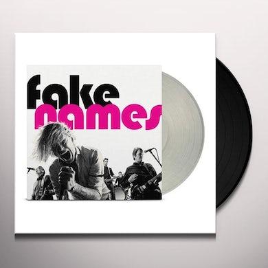 FAKE NAMES Vinyl Record