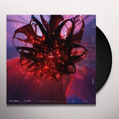 Scalping Flood (Transparent Violet Vinyl) Vinyl Record