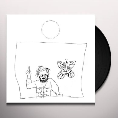 Sam Amidon FATAL FLOWER GARDEN: A TRIBUTE TO HARRY SMITH Vinyl Record
