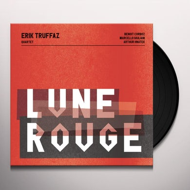LUNE ROUGE Vinyl Record