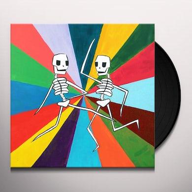 Sundara Karma ULFILAS' ALPHABET Vinyl Record