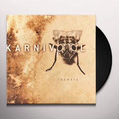 Karnivool THEMATA Vinyl Record