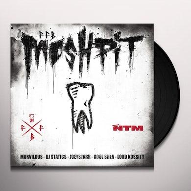 Ffb MOSH PIT Vinyl Record