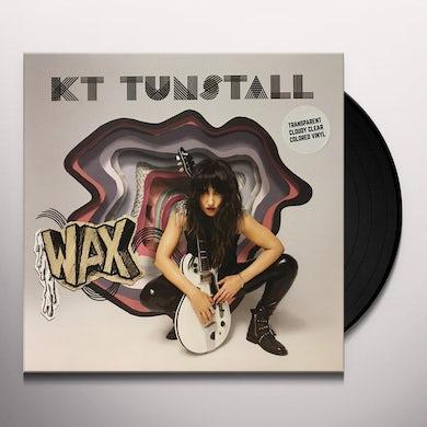 Kt Tunstall WAX Vinyl Record