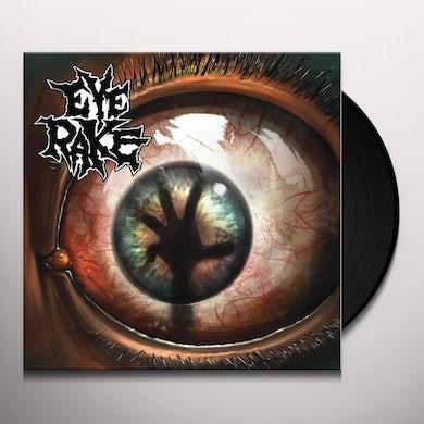 Eye Rake Vinyl Record