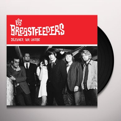 DEJEUNER SUR L'HERBE Vinyl Record