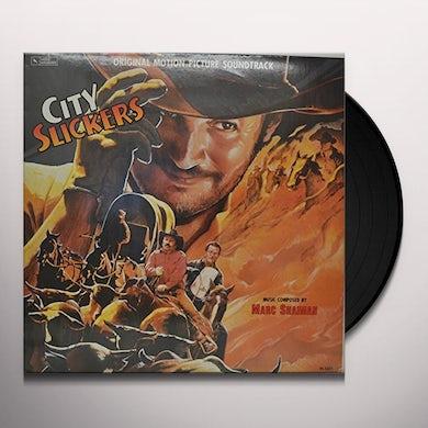 CITY SLICKERS / O.S.T. Vinyl Record