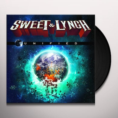 Sweet & Lynch UNIFIED Vinyl Record