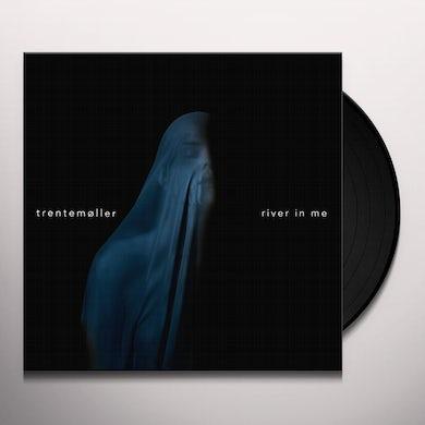 Trentemøller RIVER IN ME Vinyl Record
