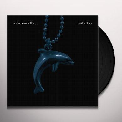 Trentemøller REDEFINE Vinyl Record