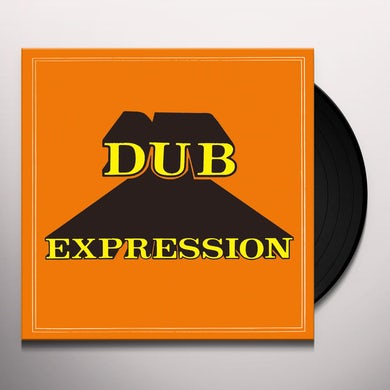 Errol Brown & The Revolutionaries DUB EXPRESSIONS Vinyl Record