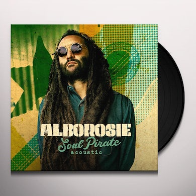 SOUL PIRATE - ACOUSTIC Vinyl Record
