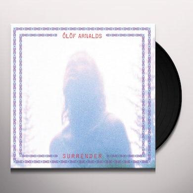 Ólöf Arnalds SURRENDER Vinyl Record