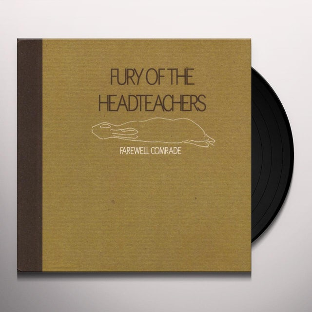 Fury Of The Headteachers