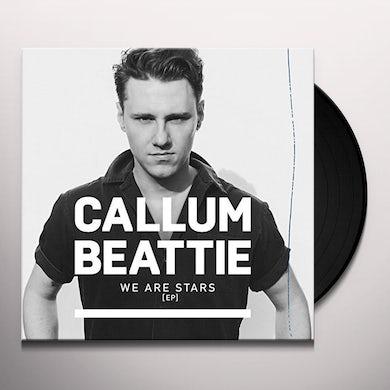 Callum Beattie MIRACLE Vinyl Record