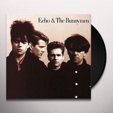 Echo & the Bunnymen Vinyl Record