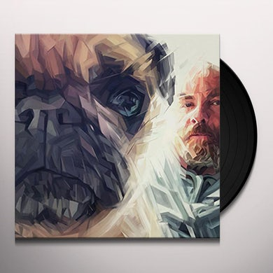 Steve Cobby EVERLASTING Vinyl Record