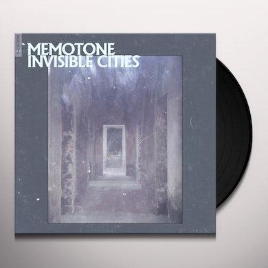 Memotone INVISIBLE CITIES Vinyl Record