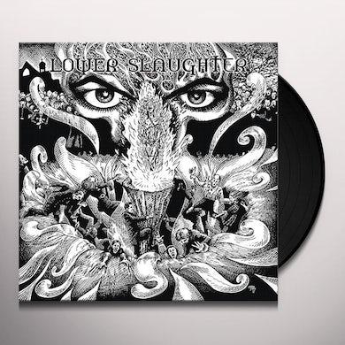 Lower Slaughter WHAT BIG EYES Vinyl Record