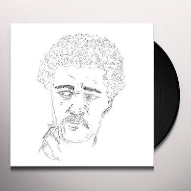 SALLOW / PINE Vinyl Record