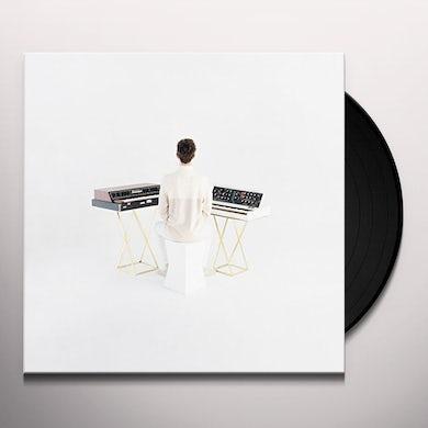 CHROME SPARKS Vinyl Record