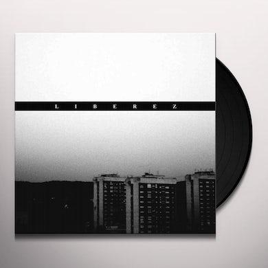Liberez LETTER Vinyl Record