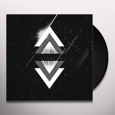 Annapurna Illusion LIFE IS AN ILLUSION Vinyl Record