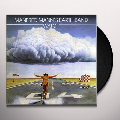 Manfred Mann WATCH Vinyl Record