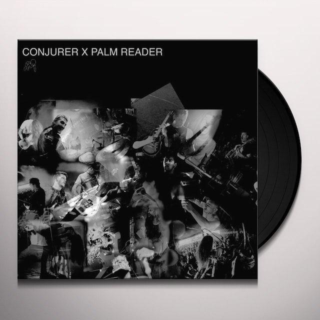 Conjurer & Palm Reader