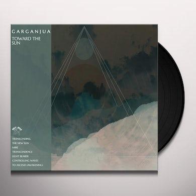 Garganjua TOWARD THE SUN Vinyl Record