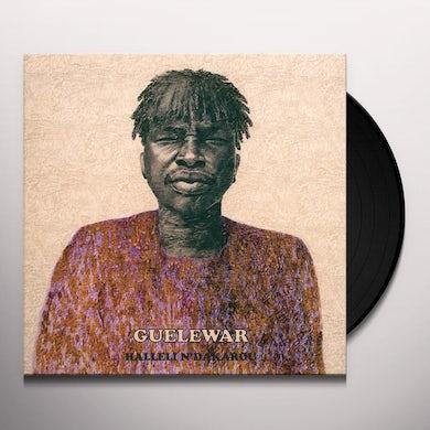 Guelewar HALLELI N'DAKAROU Vinyl Record