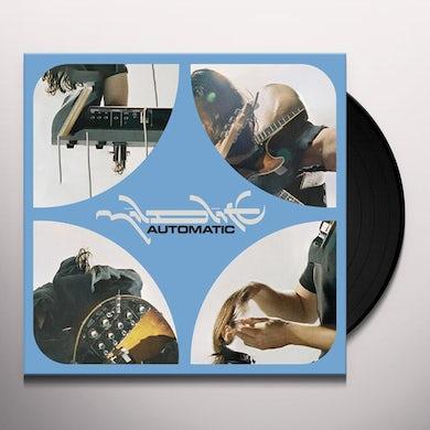 Mildlife AUTOMATIC Vinyl Record