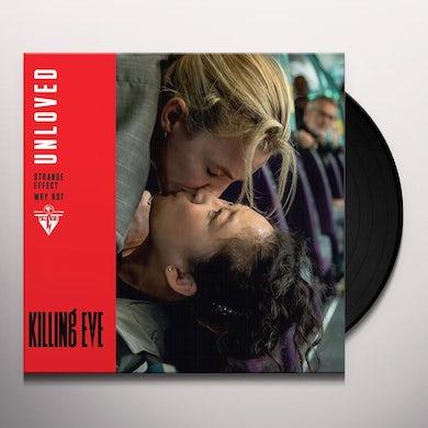 UNLOVED STRANGE EFFECT / WHY NOT Vinyl Record