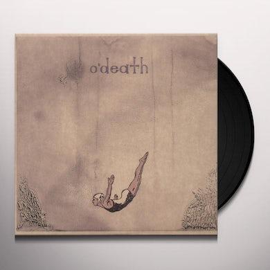 O'Death HEAD HOME Vinyl Record
