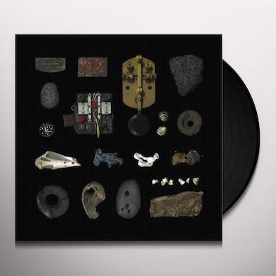 Ian William Craig THRESHOLDER Vinyl Record